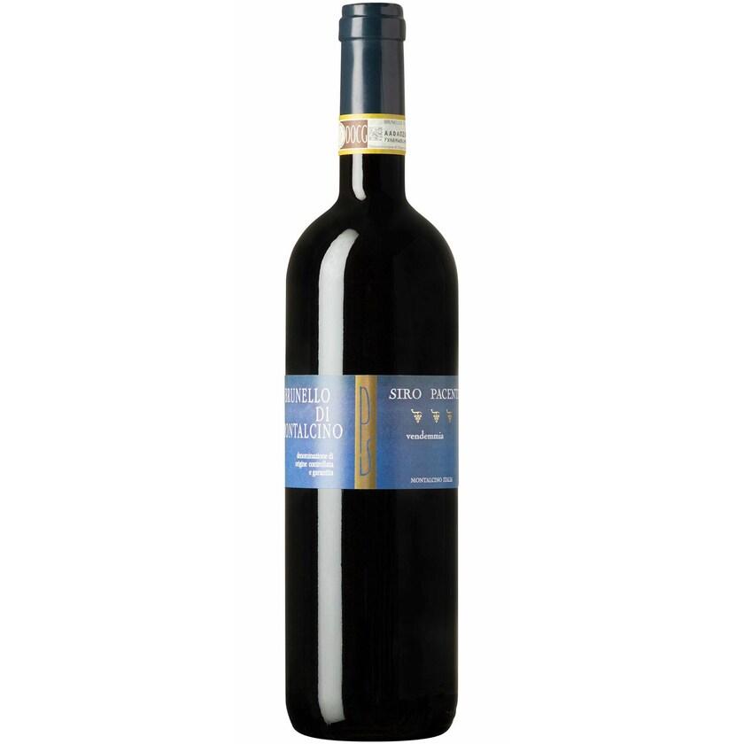 Siro Pacenti Brunello di Montalcino Vecchie Vigne Toskana 2013 1 x 0.75 l