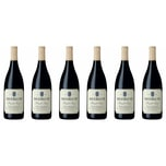 Meerlust Wine Estate Meerlust Pinot Noir Stellenbosch 2018 Wein 6 x 0.75 l