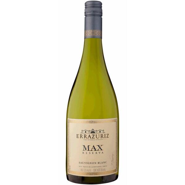 Vina Errazuriz Max Reserva Sauvignon Blanc Aconcagua Valley 2016 Wein 1 x 0.75 L