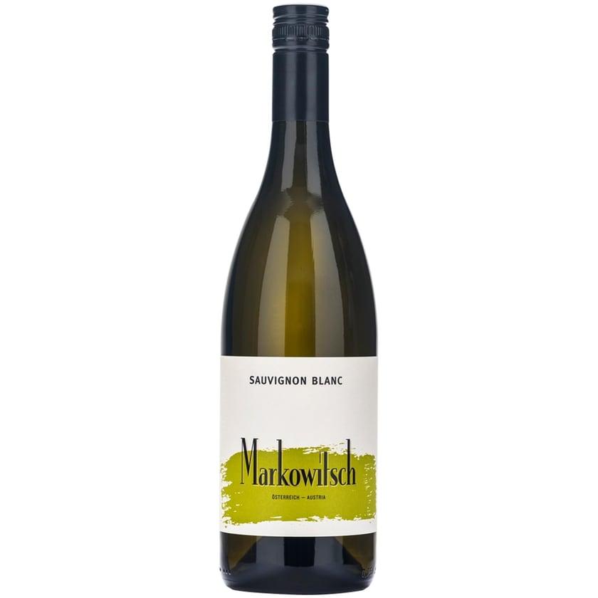 Weingut Gerhard Markowitsch Sauvignon Blanc Niederösterreich 2020 Wein 1 x 0.75 l