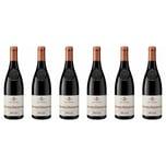 Delas Frères Crozes-Hermitage 'Les Launes' Rhône 2018 Wein 6 x 0.75 L