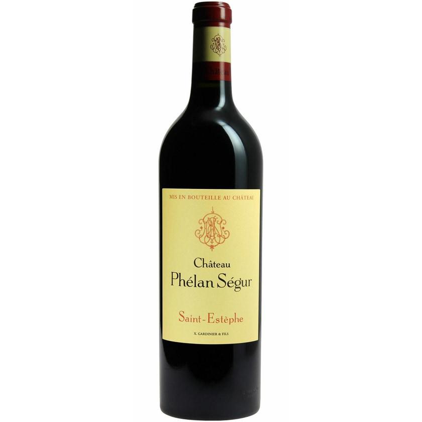 Château Phélan-Ségur Bordeaux 2016 0,75l