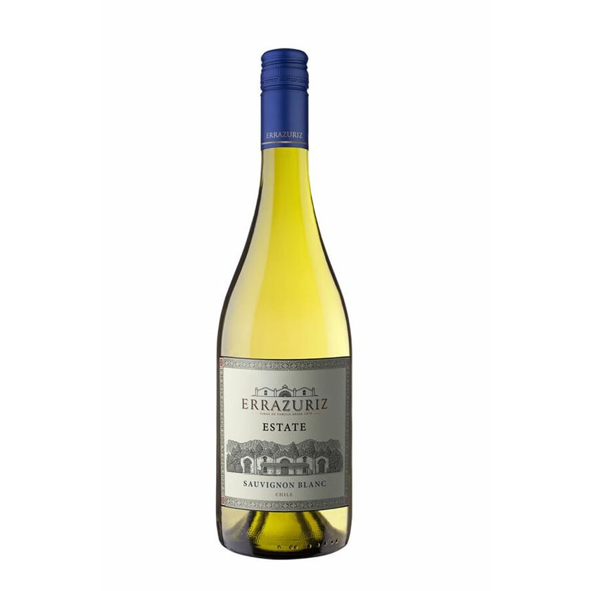 Vina Errazuriz Errazuriz Estate Sauvignon Blanc Aconcagua Valley 2019 Wein 1 x 0.75 l