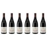 Delas Frères Saint-Joseph François de Tournon Rhône 2017 Wein 6 x 0.75 L