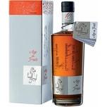 Cognac Léopold Gourmel Cognac Âge du Fruit 41% vol Cognac 1 x 0.7 L