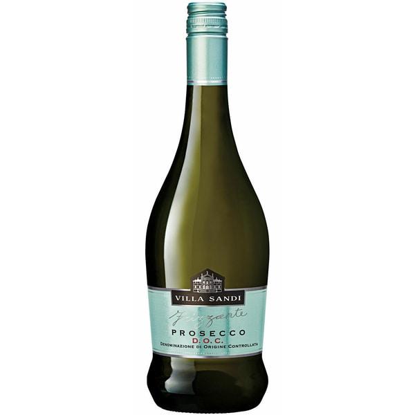 Villa Sandi Prosecco Frizzante Stelvin Venetien Wein 1 x 0.75 L