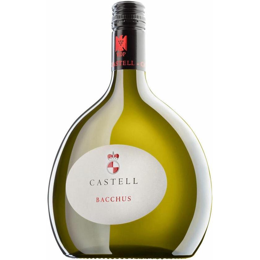 Castell Bacchus trocken Franken 2019 0.75 l