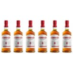 Benromach 10 years old 43%vol. Speyside Whisky 6 x 0.7 L