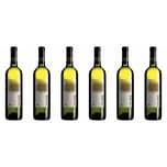 Bernard Rouvinez Château Lichten - Petite Arvine Valais 2019 Wein 6 x 0.75 l