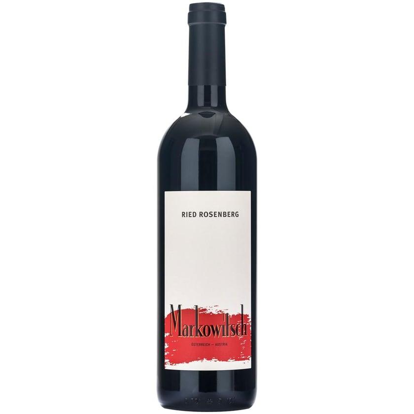 Weingut Gerhard Markowitsch Ried Rosenberg Niederösterreich 2018 Wein 1 x 0.75 l