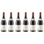 Joseph Drouhin Chambolle-Musigny Burgund 2018 Wein 6 x 0.75 L