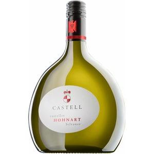 Castell Casteller Hohnart Silvaner trocken Franken 2018 Wein 1 x 0.75 L