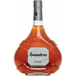 Samalens Samalens V.S.O.P. 40% vol - in GP Armagnac Armagnac 0.7 l
