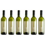 Enzo Boglietti Chardonnay Piemont 2019 6 x 0.75 L