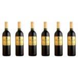 Meerlust Wine Estate Meerlust Merlot Stellenbosch 2016 Wein 6 x 0.75 l