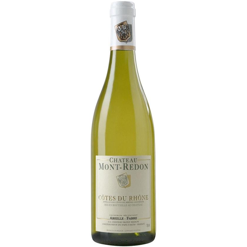 Château Mont-Redon Côtes du Rhône Blanc Rhône 2020 Wein 1 x 0.75 l