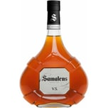 Samalens V.S. 40% vol - einzeln in GP Armagnac 0,7l