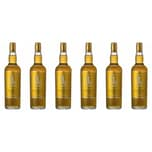 Kavalan Ex-Bourbon Oak 46% vol Whisky aus Taiwan Whisky 6 x 0.7 L