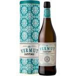 Emilio Lustau Vermut White 15% vol Jerez Wermut 1 x 0.75 L