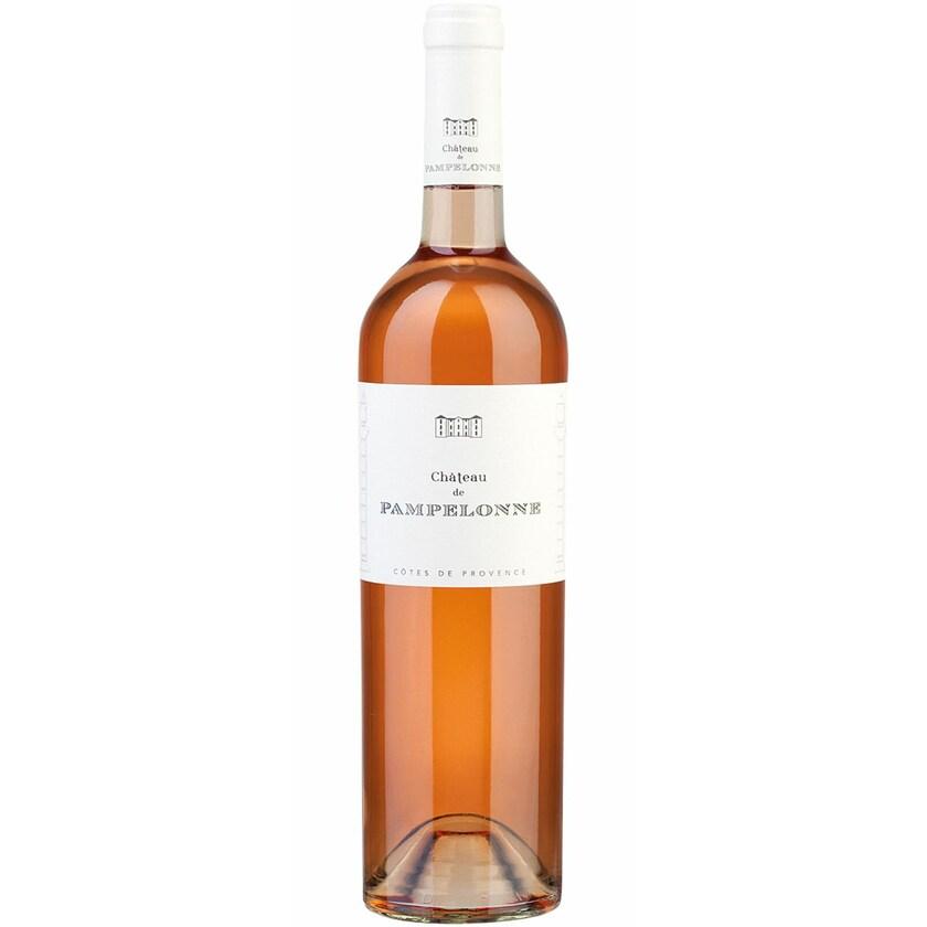 Château de Pampelonne Château de Pampelonne Rosé Provence 2019 Wein 1 x 0.75 l