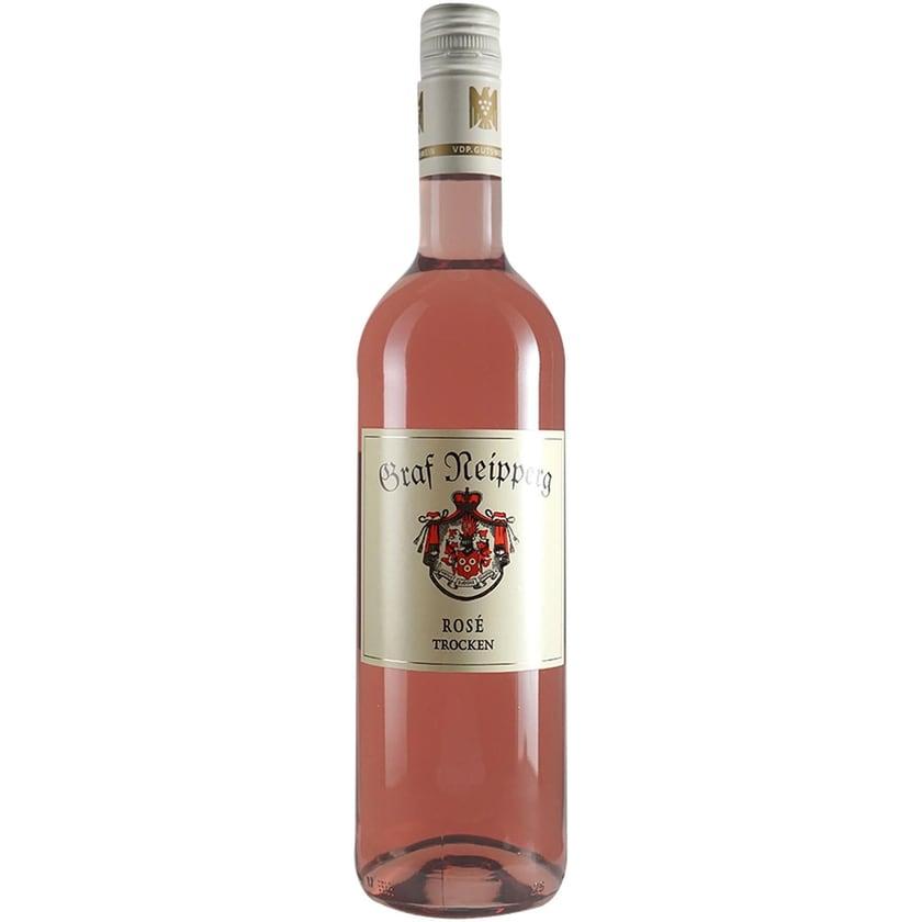 Weingut Graf Neipperg Rosé trocken Württemberg 2019 Wein 1 x 0.75 l