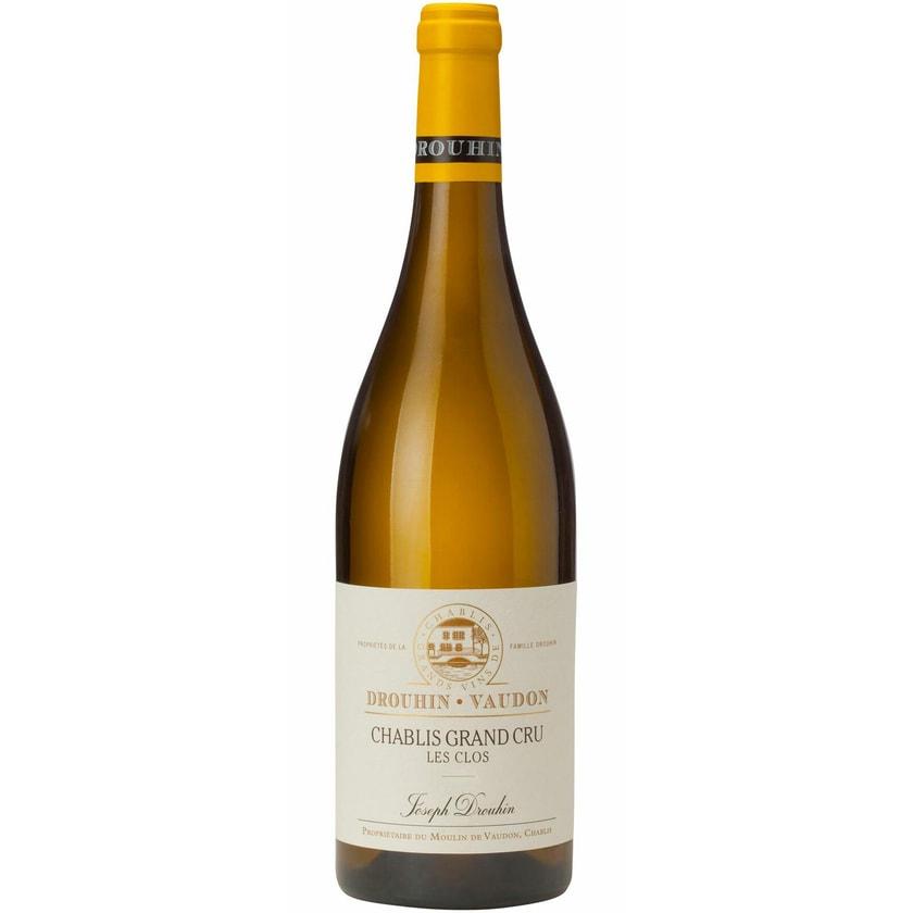 Joseph Drouhin Chablis Grand Cru Les Clos Chablis 2018 Wein 1 x 0.75 L