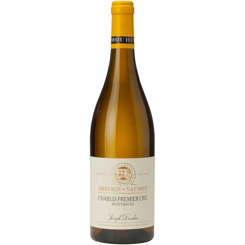 Joseph Drouhin Chablis Premier Cru Montmains Chablis 2019 Wein 1 x 0.75 L