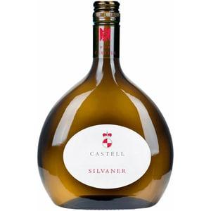 Castell Silvaner trocken Franken 2019 Stillwein 1 x 0.75 L