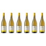 Joseph Drouhin Bourgogne Chardonnay Laforêt Burgund 2019 Wein 6 x 0.75 L