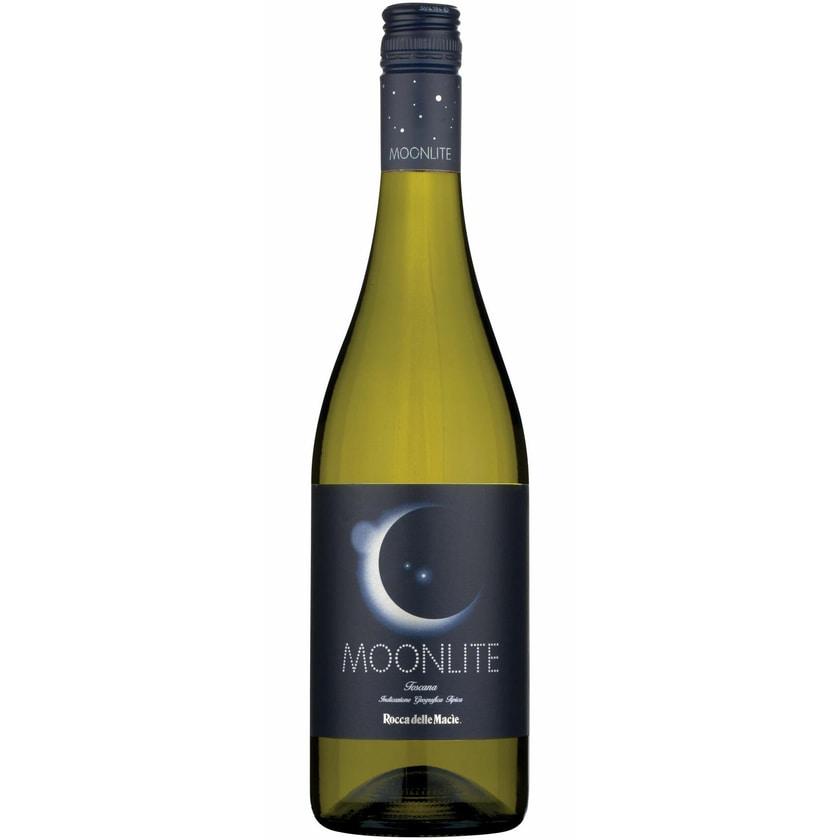 Rocca delle Macìe Moonlite Toscana Bianco Toskana 2019 Wein 1 x 0.75 L