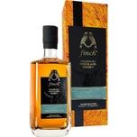 Finch finch DistillersChoice Single Malt Sherry 42% vol Whisky 1 x 0.5 l