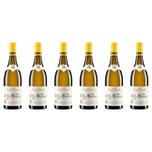Joseph Drouhin Côte de Beaune Blanc Zweitwein Clos des Burgund 2018 Wein 6 x 0.75 L