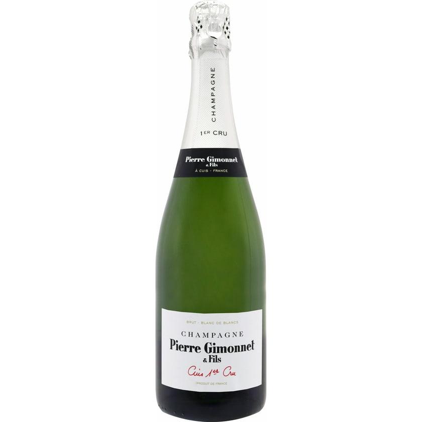 Pierre Gimonnet Champagne Brut Champagne Champagner 1 x 0.75 l