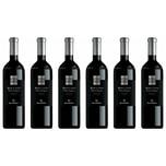 Rocca delle Macìe Roccato Cabernet Sauvignon Toscana Toskana 2015 Wein 6 x 0.75 l
