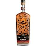 Heaven's Door Heaven's Door Straight Bourbon Whiskey 42%vol Whisky 1 x 0.7 l