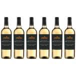 Château Mukhrani Mukhrani Secrète White Kartlien 2015 Wein 6 x 0.75 l