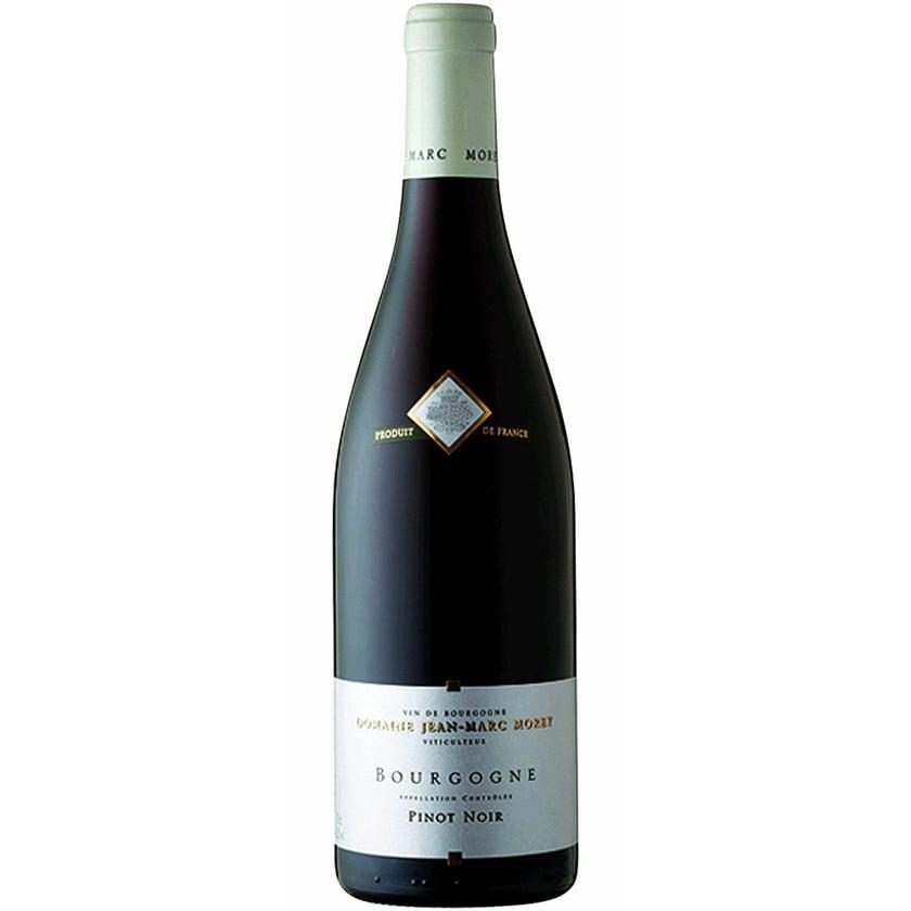Domaine Jean-Marc Morey Bourgogne Pinot Noir Burgund 2015 1 x 0.75 l