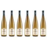 Domaines Schlumberger Muscat Les Princes Abbés Elsass 2019 Wein 6 x 0.75 L