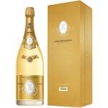 Champagne Louis Roederer Roederer Cristal Brut in GP Champagne 2009 Champagner 1 x 1.5 l