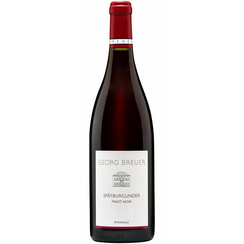 Weingut Georg Breuer Spätburgunder Pinot Noir Rheingau 2018 Wein 1 x 0.75 l