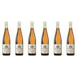 Weingut Dr. Bürklin-Wolf Wachenheimer Rechbächel P.C. Riesling trocken Pfalz 2018 Wein 6 x 0.75 L