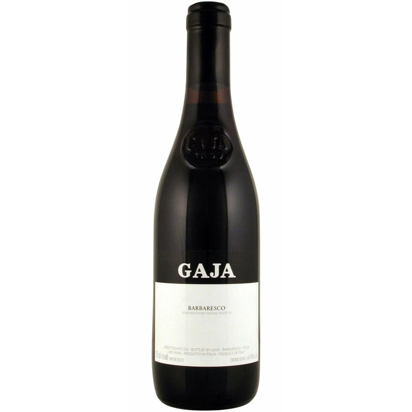 Gaja Barbaresco Piemont 2012 1 x 0.375 l