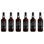 Henriques & Henriques Malvasia Aged 10 years 20% vol Madeira Madeira 6 x 0.75 L