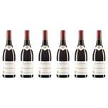 Joseph Drouhin Nuits-Saint-Georges Burgund 2017 Wein 6 x 0.75 L