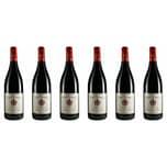 Weingut Graf Neipperg Spätburgunder trocken Neipperger Württemberg 2014 Wein 6 x 0.75 L