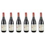 Château Mont-Redon Lirac Rouge Rhône 2018 Wein 6 x 0.75 l