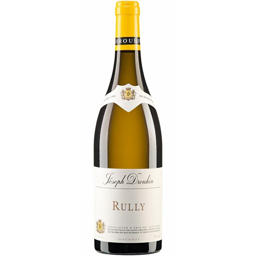 Joseph Drouhin Rully Blanc Burgund 2018 Wein 1 x 0.75 l