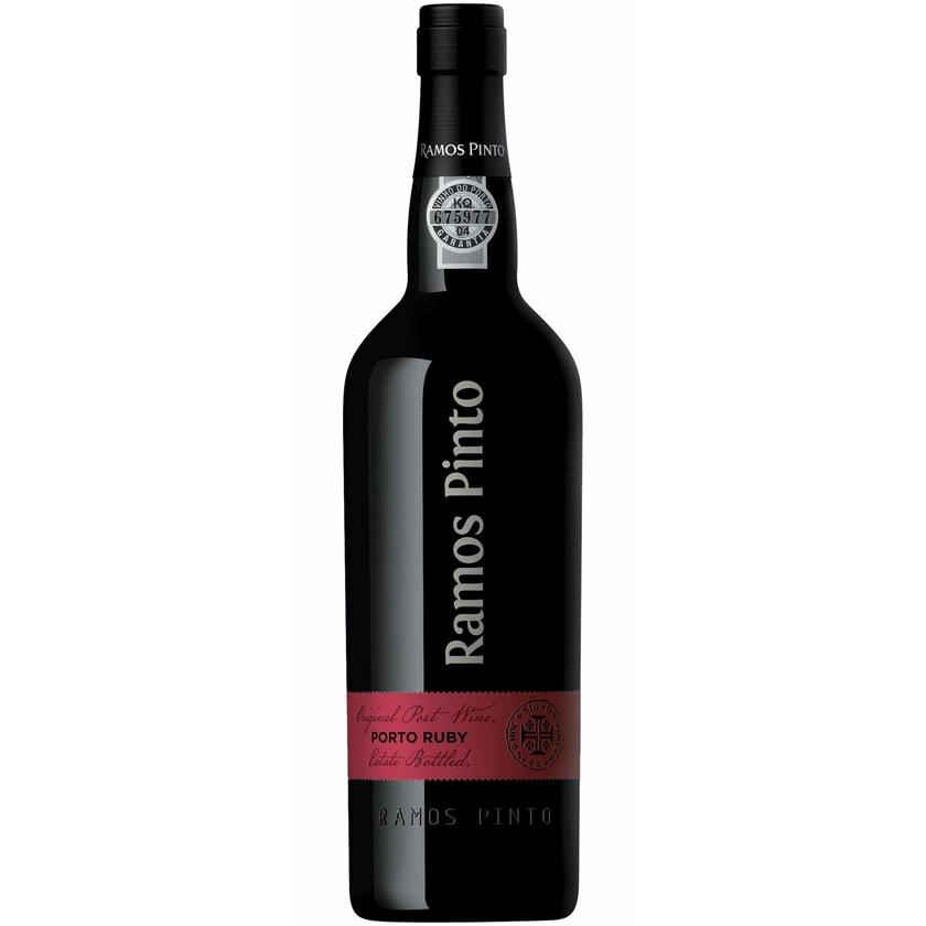 Ramos Pinto Ruby Port 19,5% Vol. Porto 0,75l
