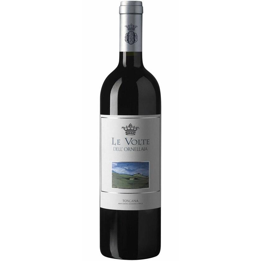 Ornellaia Le Volte Dell'Ornellaia Toskana 2019 Wein 1 x 0.75 l