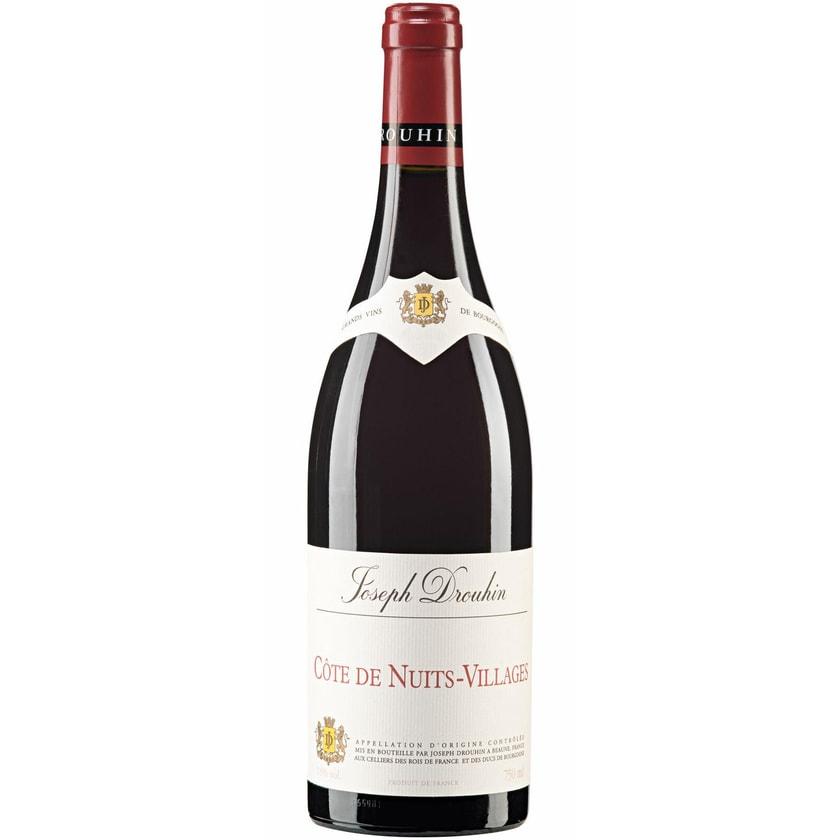 Joseph Drouhin Côte de Nuits Villages Burgund 2016 Wein 1 x 0.75 L